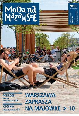 Moda na Mazowsze